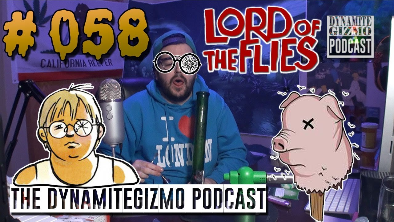 Suck's to Your AssMar - The DynamiteGizmo Podcast - Ep.#58 ...