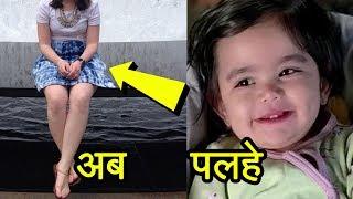 हे बेबी फिल्म की ये छोटी बच्ची आज दिखती है खूबसूरत और जवां