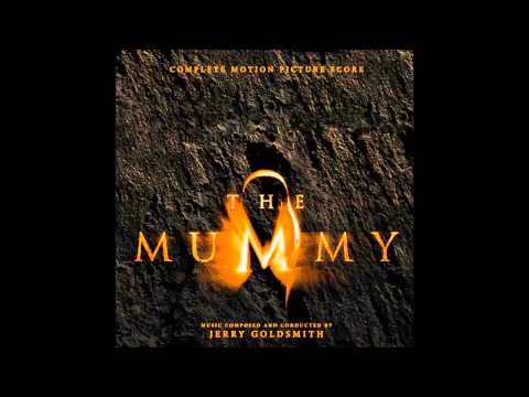 The Mummy OST - Finale and End Credits