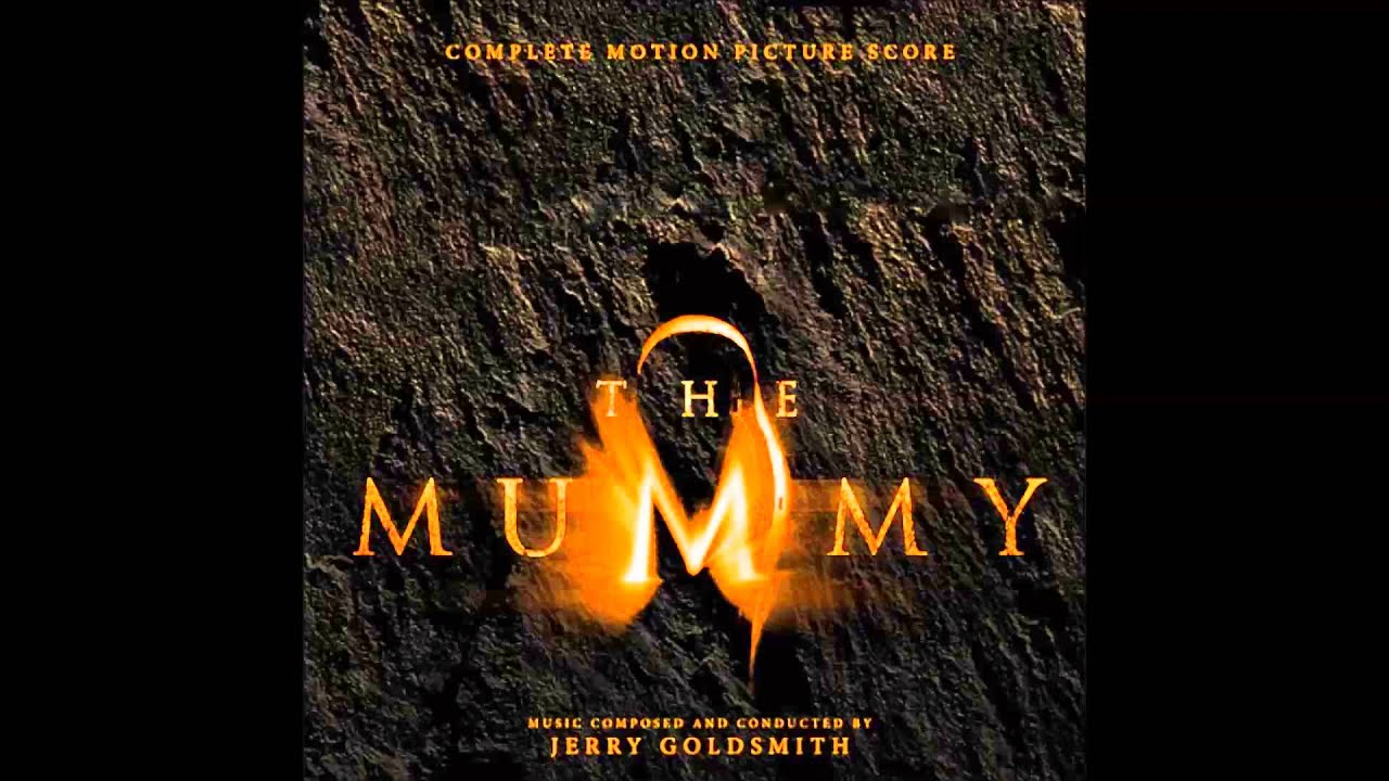 the mummy soundtrack ending a relationship