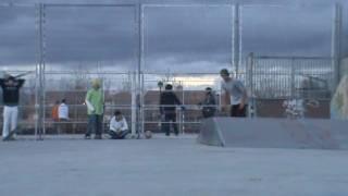 batle spot 3-Flips Ignacio lozano