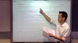 Profit Prediction Spreadsheet: Inputs
