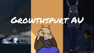 Growthspurt AU -- Long Compilation [Childhood, Unpleasant, Bad]
