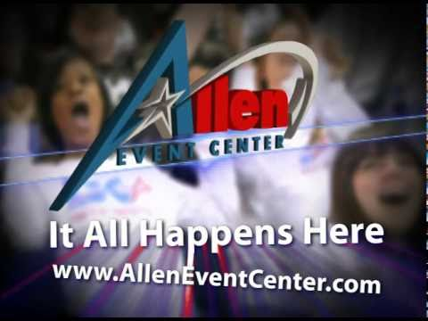 Lone Star Basketball Championships Conference Coming in March 2012 @ The Allen Event Center