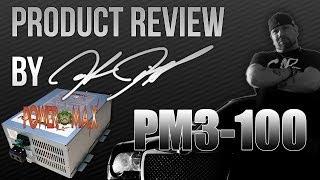 Power Max PM3-100 PFC EXPOSED!