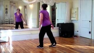 30 minutes of beginner Dance workout