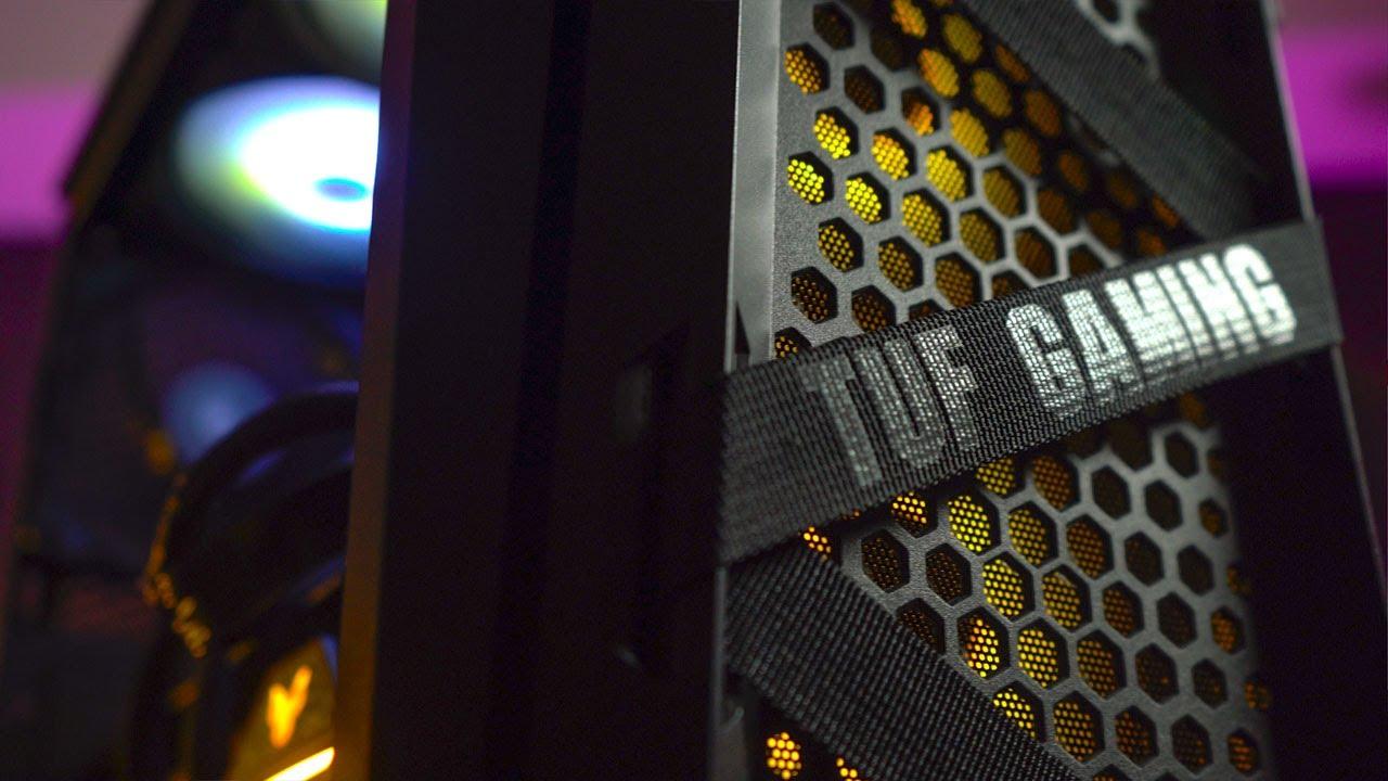 ARMO SUPER PC GAMER PARA REGALARLA - YANPOL