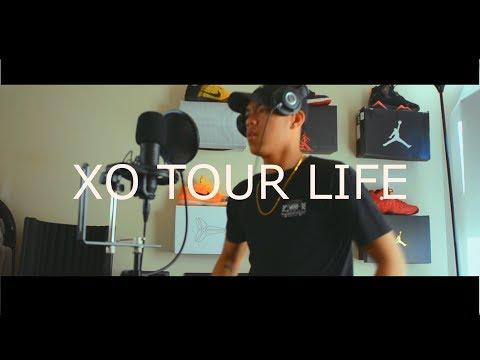 N.i.k - XMO NO LIFE (XO TOUR LIFE TAGALOG VERSION)