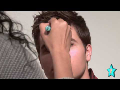 Robbie Amell's Biggest Phobia