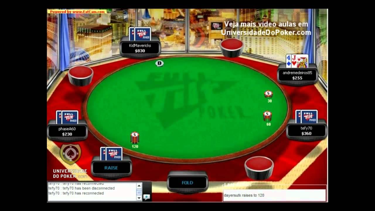 Vídeo Poker   Bónus de $ 400   Casino.com Brasil