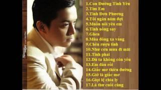 Album Lam Trường tuyển chọn (P.1)