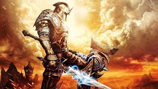 Kingdoms of Amalur: Reckoning (Yettich) часть 14 - Конец Дома Скорби
