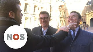 Verkiezingsvlog #5: PVV Enschede beslist zonder Wilders, de drugstrein, Zijlstra en donoren