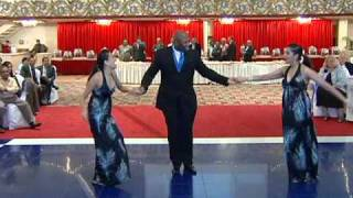 Grand Entrance - An Indian Wedding Video @ Mandaap Hall Royal Alberts Palace Fords NJ
