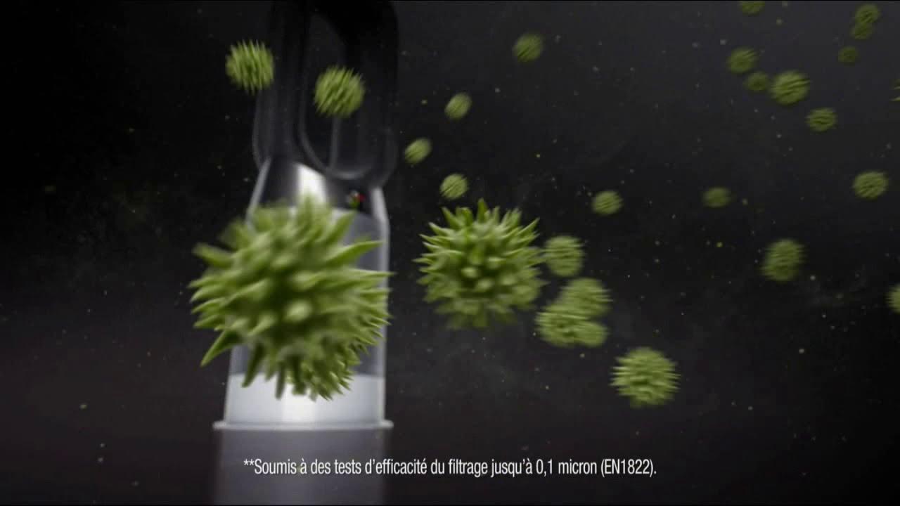 """Musique de la pub Dyson """"la technologie Dyson pour se sentir bien chez soi""""  Mai 2021"""