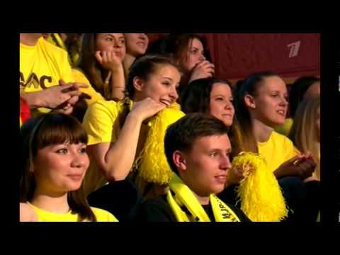 КВН 2014 - Лучшее из 2-го четвертьфинала