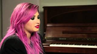 Demi Lovato Talks About Australia And Fans