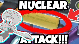 Fortnite | NUCLEAR ATTACK WARNING!!!!