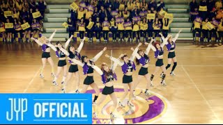 "Video TWICE ""CHEER UP"" M/V download MP3, 3GP, MP4, WEBM, AVI, FLV November 2018"