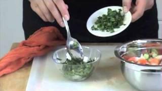 Best Tomato Cucumber & Onion Salad Recipe !! Must See Salad Recipe