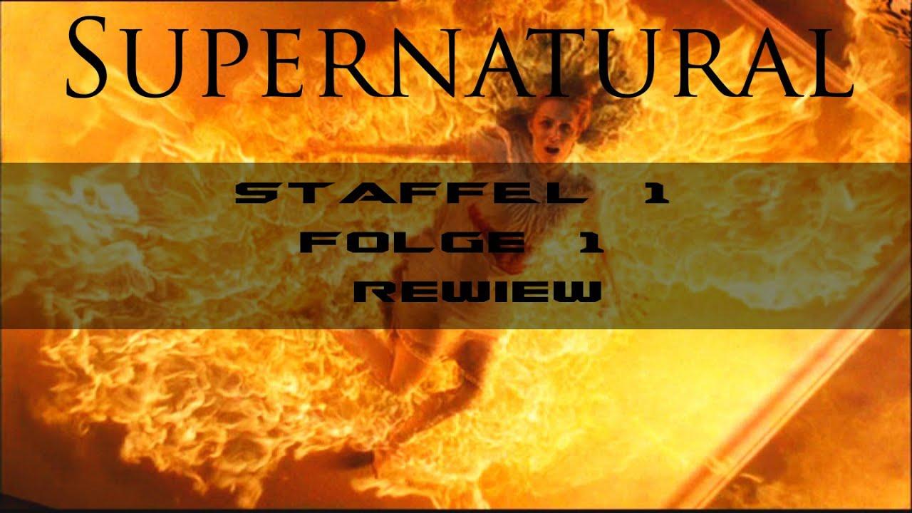 Supernatural Staffel 1 Folge 1 Deutsch Komplett