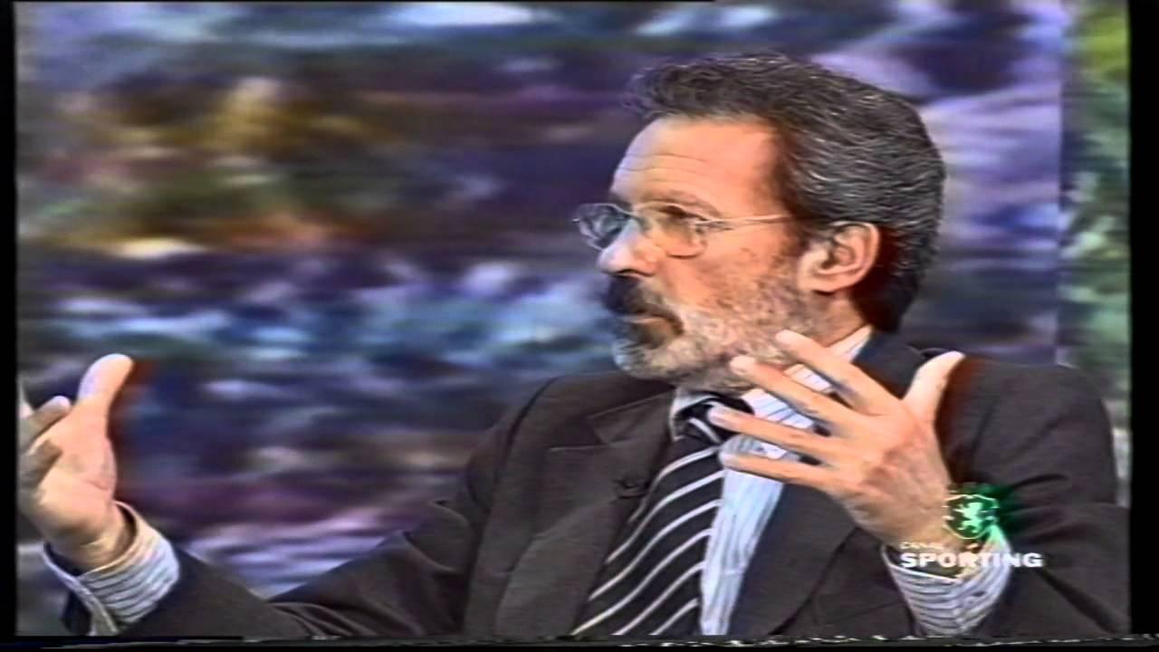 Fernando Correia entrevista Dias da Cunha a 11/02/1999