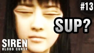 IMPOSSIBRU! - Siren: Blood Curse - Playthrough - Part 13 - Chapter 10