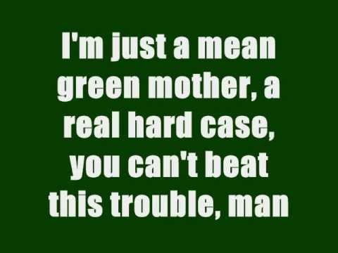 """Mean Green Mother From Outer Space"" from Little Shop of Horrors karaoke/instrumental"