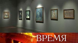 В Пушкинском музее готовятся к грандиозной выставке коллекционера Сергея Щукина.