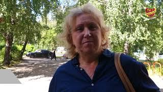Павел Грудинин | Прием избирателей в городе Видное 03/08/2020