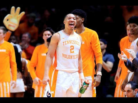 5 things to know about former Tennessee star and Celtics draft pick Grant Williams