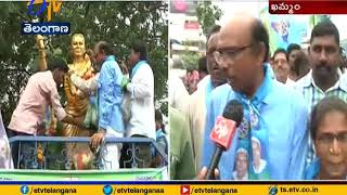 IF Chance  We Will Contest in 5 Seats in Khammam | Interview with TJS Dist Coordinator Paparao