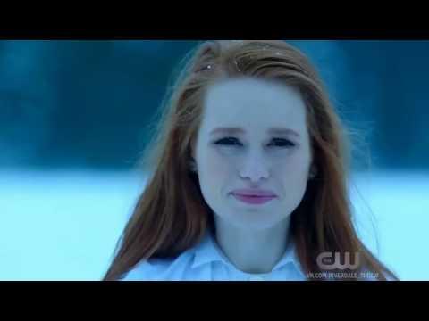 Ривердейл Грустный клип Шерил Riverdale Отрывок из сериала Очень милый клип