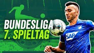 Adamyan schießt Bayern ab! Gladbach ist Spitzenreiter! Onefootball Bundesliga Rückblick