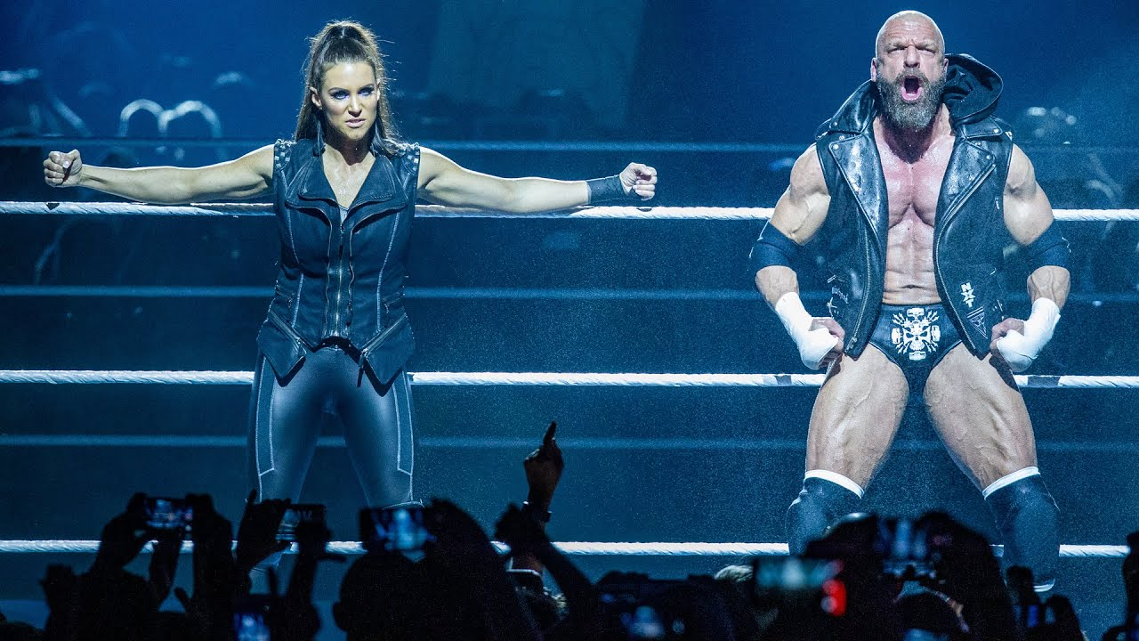 Triple H And Stephanie McMahon: Who Brought WWE Power Couple Together? 1