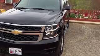 Chevrolet Suburban 2015 Videos