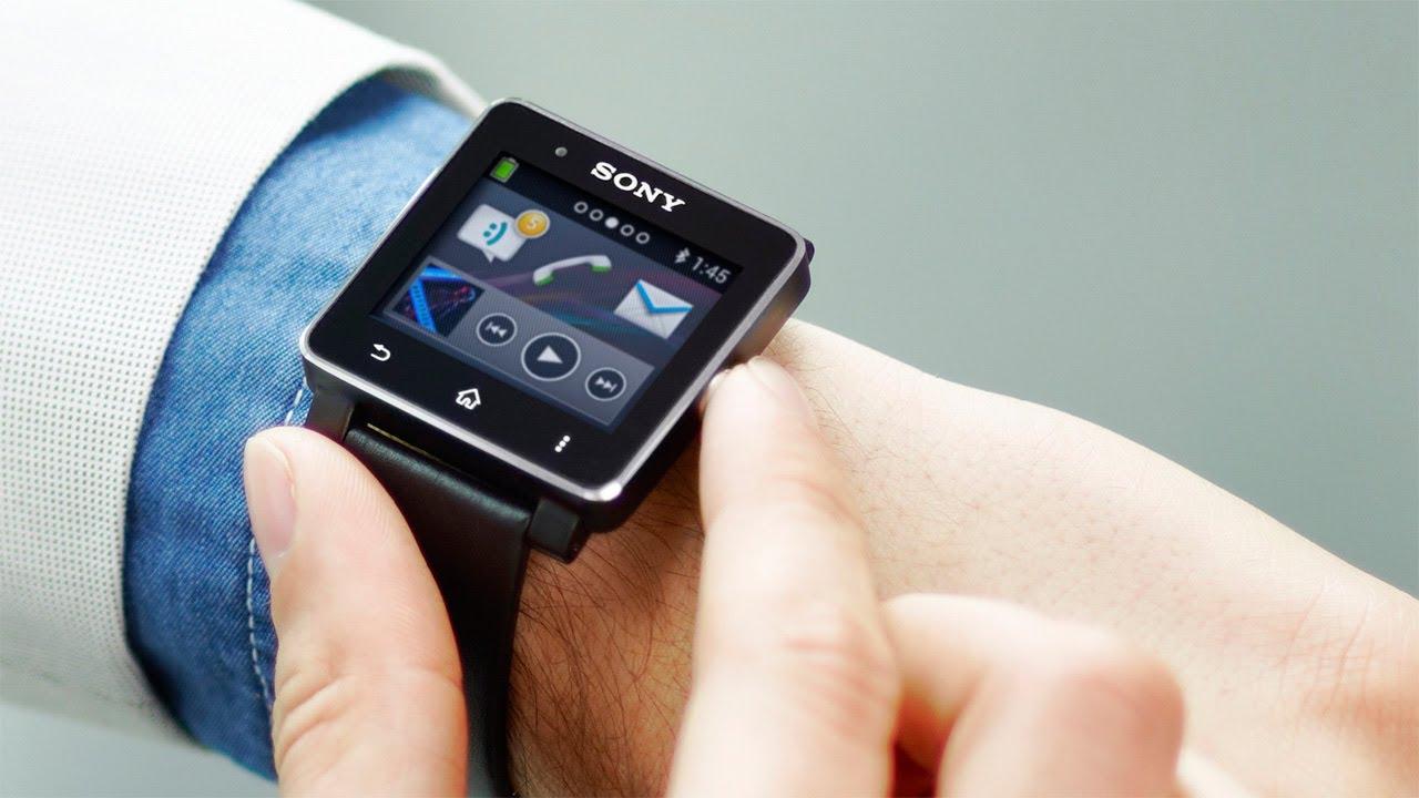 Sony Smartwatch 2 Review - YouTube