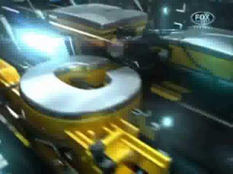 Central Fox - Intro Completa 2012 (Fox Sports America) Download