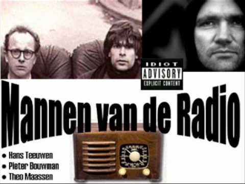 Mannen van de Radio - Van Gend en Loos vs. de PTT, Vorige Levens & Product