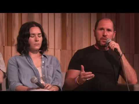 Panel Discussion: The Rise of Sturgill Simpson