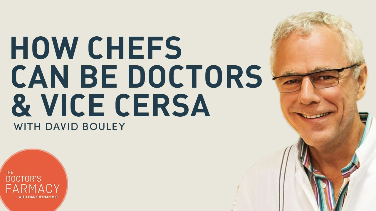 David Bouley Biography · Bouley at Home