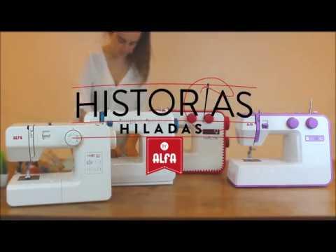 Costura Y Manualidades La Canilla Leva Alfas Máquina De Coser Alfa 1680 Hogar Y Cocina Reskill Uom Gr