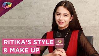 Ritika Aka Rits Badiani Shares Her Style  Make Up Favourites  Exclusive