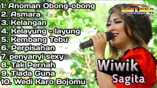 Wiwik sagita full album New pallapa