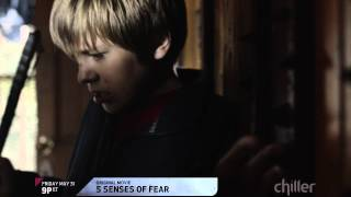 CHILLING VISIONS: 5 Senses of Fear - Main TV Spot