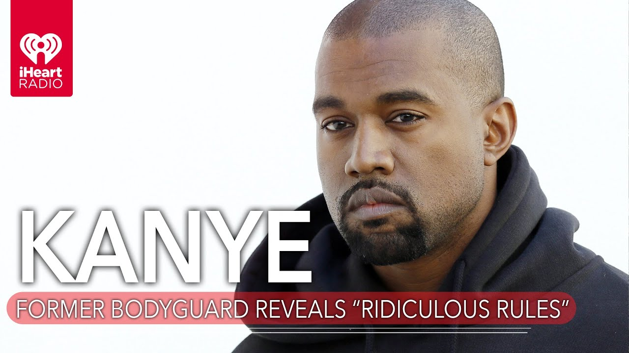 Kanye West's Former Bodyguard Reveals His 'Ridiculous Rules' | Fast Facts