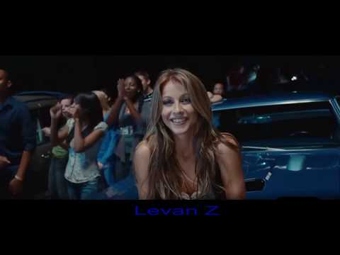 Chicadee - Ooh La La, Footloose Dance Scenes