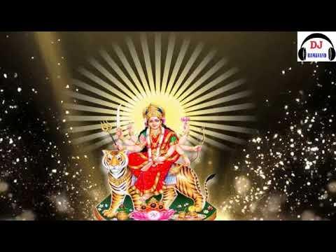Download Saj rahi meri ambe maiya jhankar