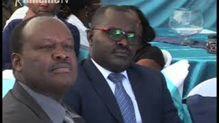Muingi wa Nakuru kugunika na mutaratara wa NHIF