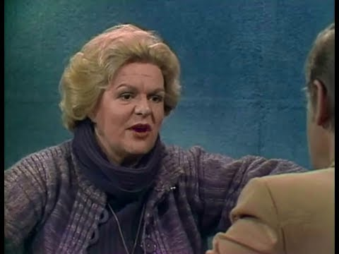Maureen Forrester interview (1976)